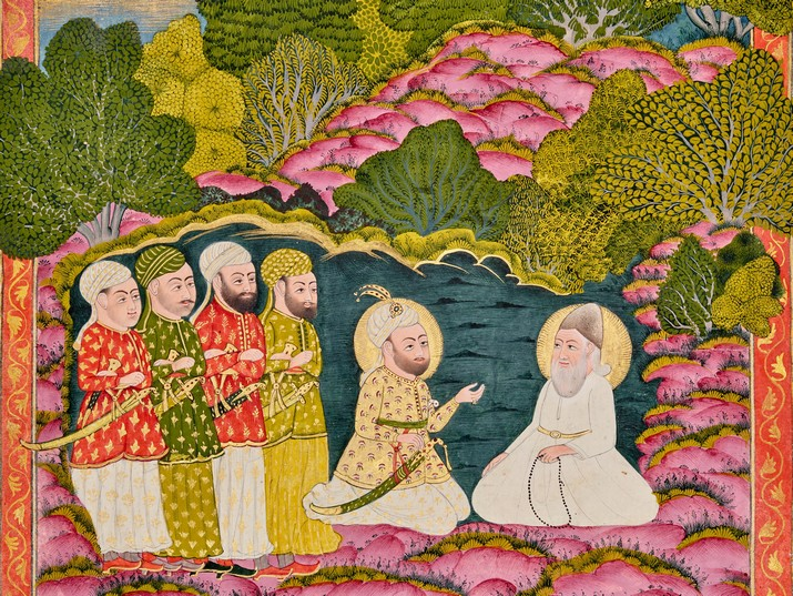 Image result for Classical Islam illustrations