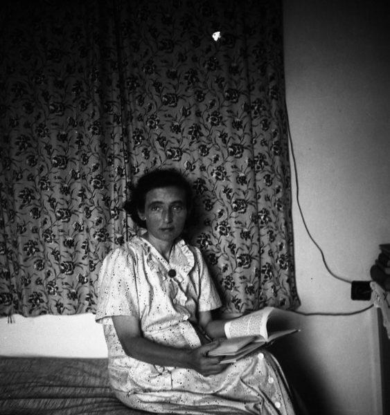 69 שנה לפטירתה של פניה ברגשטיין