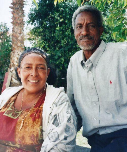 Farede Yazazao Aklum  o Moisés Etíope