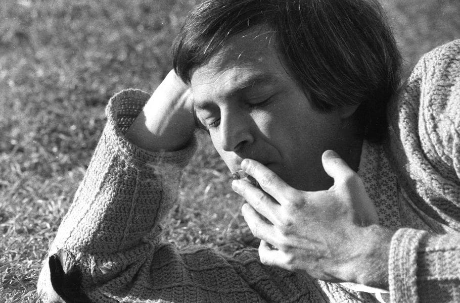 אריק איינשטיין, 1976. צילום: יוסי רוט
