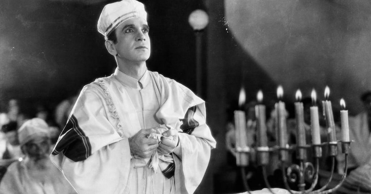 How Hollywood Adapted the Ancient Jewish Melody of Kol Nidre