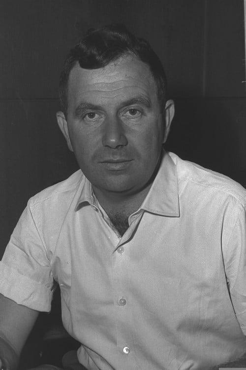 """יהודה עמיחי,1962. צילום: פריץ כהן, לע""""מ"""