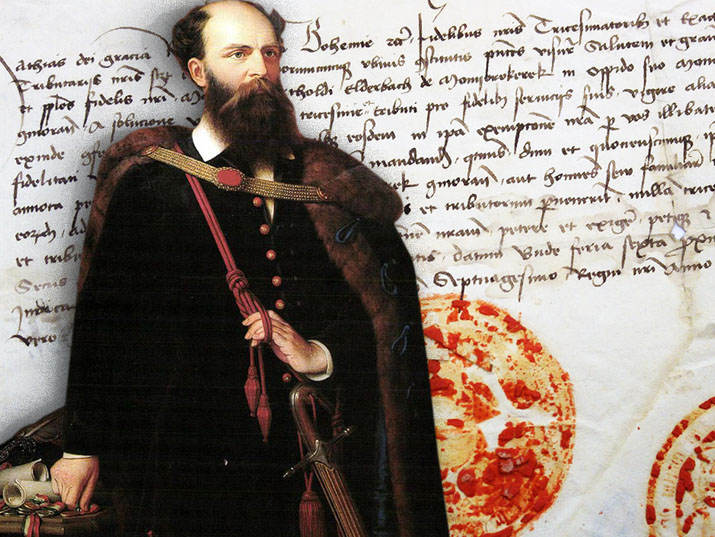 The Hungarian Noble Family That Took in the Exiled Jews