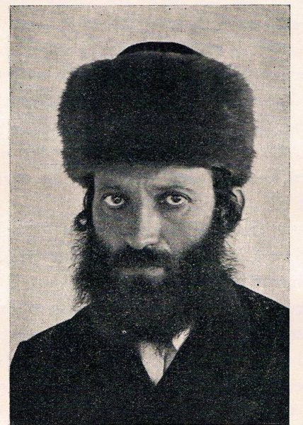 הרב אברהם יצחק הכהן קוק בזמן כהונתו בתור הרב של יפו ושל המושבות