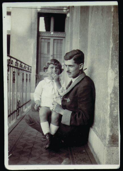 GABOR AND IMRE KINSZKI 1930