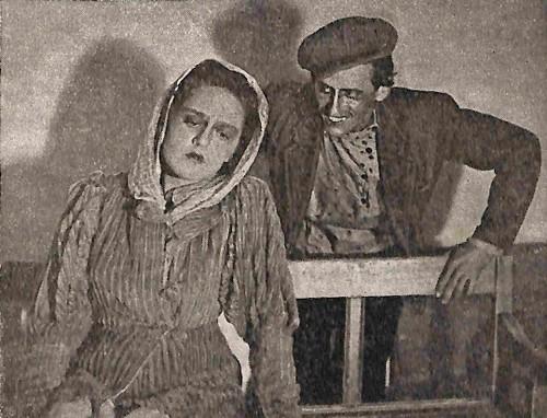 יעקב כספי בהופעותיו בסטודיה הדרמטית בירושלים