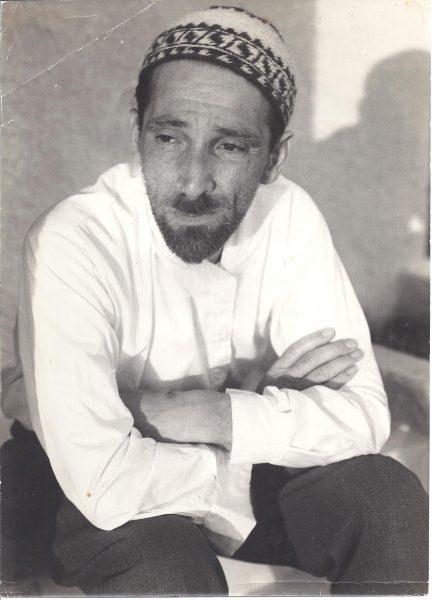 משה יעקב בן גבריאל