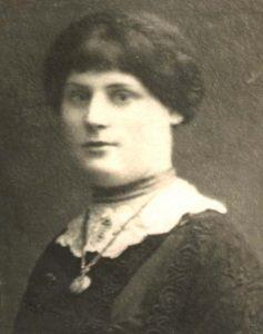 אסתר קרייטמן לבית זינגר