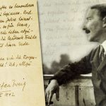 """My Spiritual Home Destroyed Itself"": Stefan Zweig's Suicide Note"