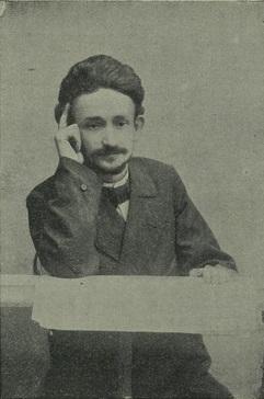 מרדכי זאב פיאברג