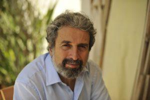 JPress founder and academic director Prof. Yaron Tsur, Tel Aviv University. Photo Courtesy Prof. Yaron Tsur