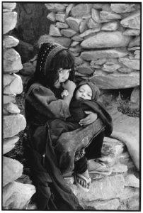 Al Hajar, Haydan, Yemen, 1983, Myriam Tangi.