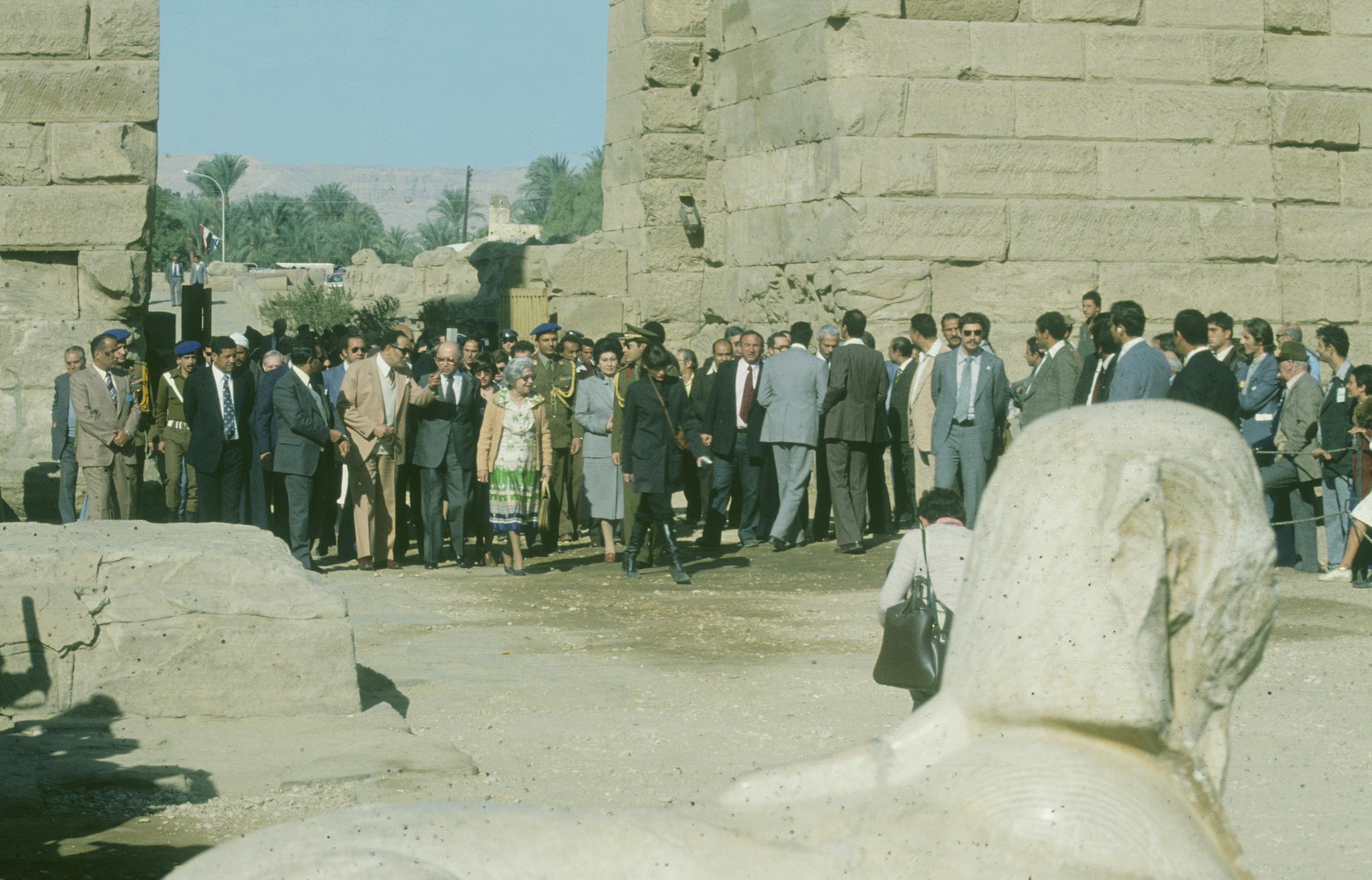 . Photo shows: 1977/12/26 Copyright © IPPA 80260-001-66 Photo by [010] Hadani Dan