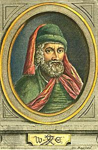 William Caxton 1422-1491