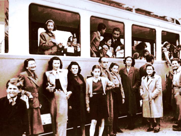 רכבת קסטנר