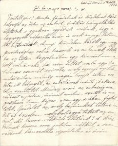 דרשתו של מרטון שריינר לרגל חתונה בנדיפרקטה