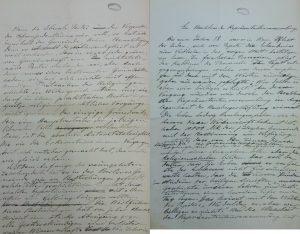 כתביו של מרטין שריינר בנושאים שהקהילות היהודיות עסקו בברלין