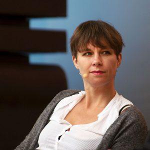 שרה סטריטסברג