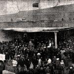 בית הספר העברי הראשון של יהודי קווקז