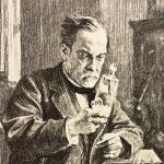 No Friend of Bacteria: A Letter from Louis Pasteur