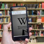 ספרייה עם ערכים: השפה העברית זוכה בקמפיין ויקיפדיה העולמי