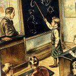 חינוך לשנאה ולפחד: קריאה בספרי הילדים מגרמניה הנאצית