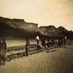 سكة حديد الحجاز: القطار الذي ربط قلب الإمبراطورية بأطرافها