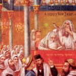 How Tishrei Became the First Month of the Hebrew Calendar
