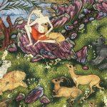"""סיפורם של לילא ומג'נון: """"רומיאו ויוליה של המזרח"""""""