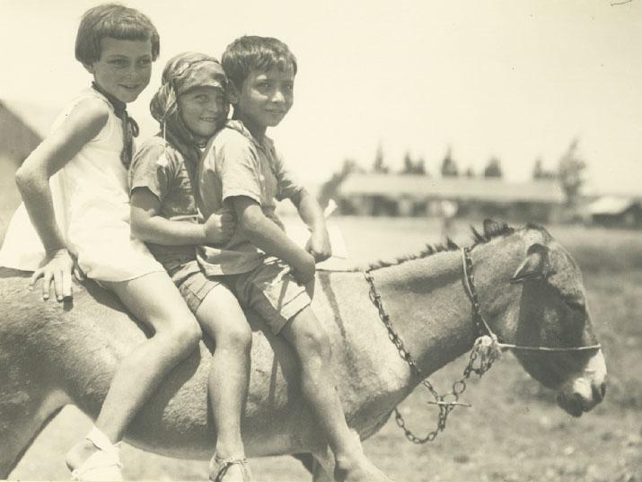 אלבום תמונות מרהיב: ארץ ישראל, 1937