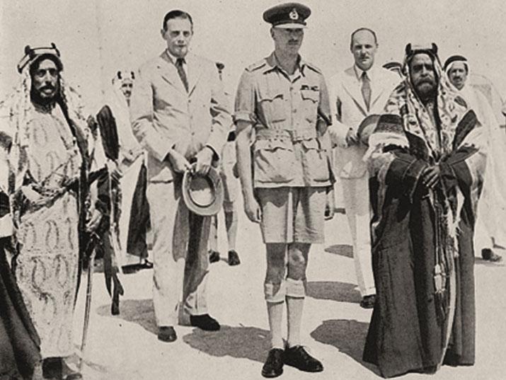 عين على العرب في صحيفة العرب- البحرين