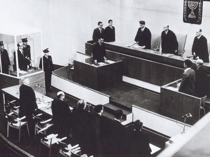 האנשים שאמרו לא: מי התנגד להוצאתו של אדולף אייכמן להורג?