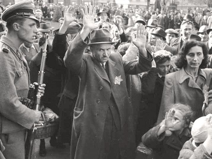 בזמן שהכבשנים בערו: סיפוריהם של הספרים שהודפסו בהונגריה בשנות השואה