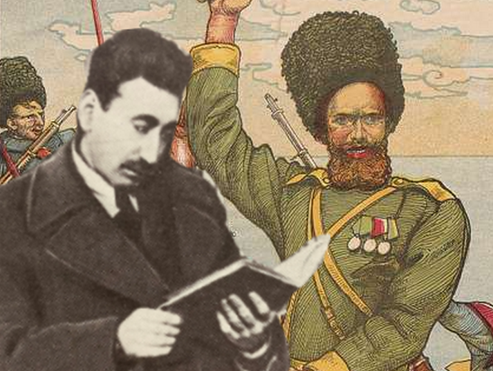How Did This Jewish Scholar Defend the Cossacks and Survive the Soviets?