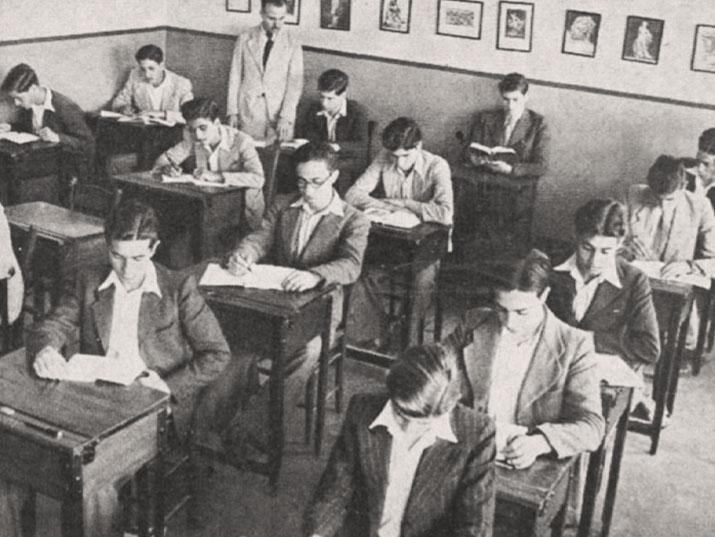 من دار المعلمين في القدس إلى الكلية العربية: محطة في التربية والتعليم