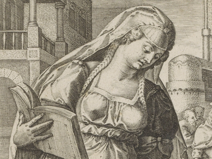 Did an Illicit Relationship Lead to the Expulsion of England's Jews?
