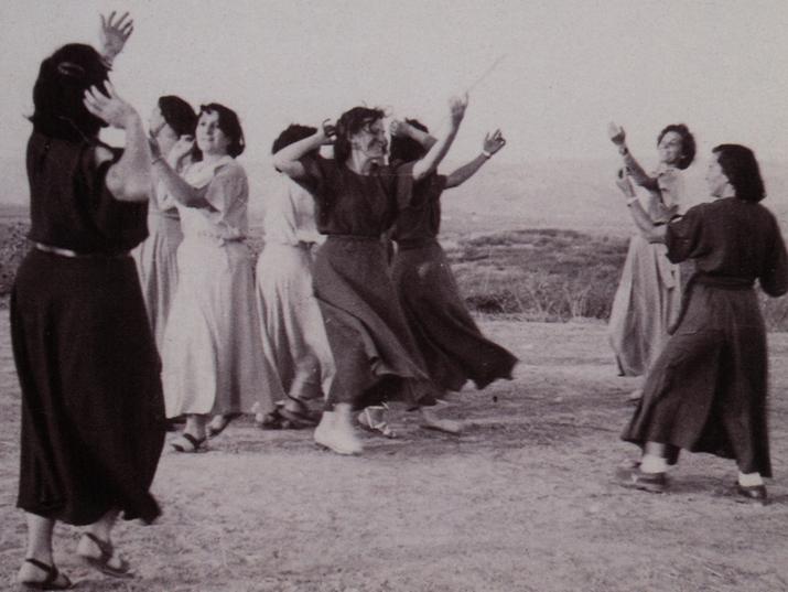 The Feminist Revival of Tu B'Av, the Jewish Festival of Love