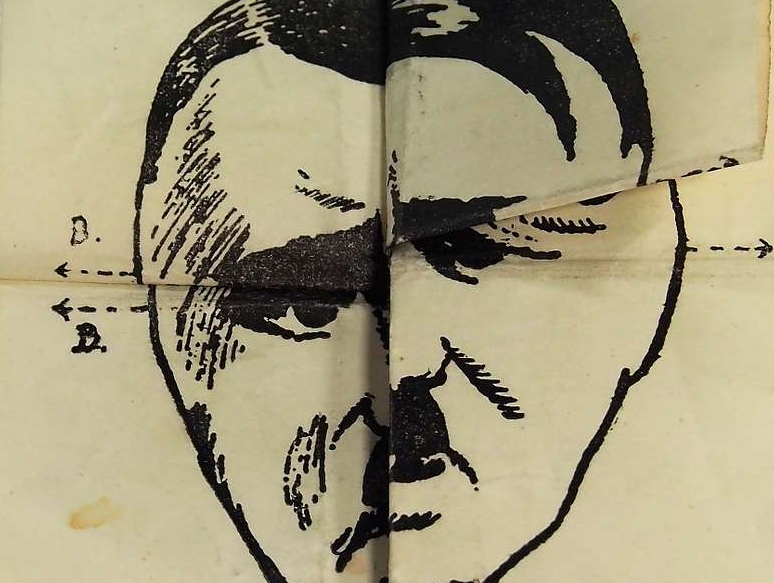 What Did 'America's Freud' Think About Hitler?