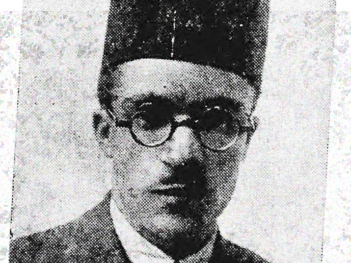 قدري طوقان: رائد من روّاد النهضة العربية